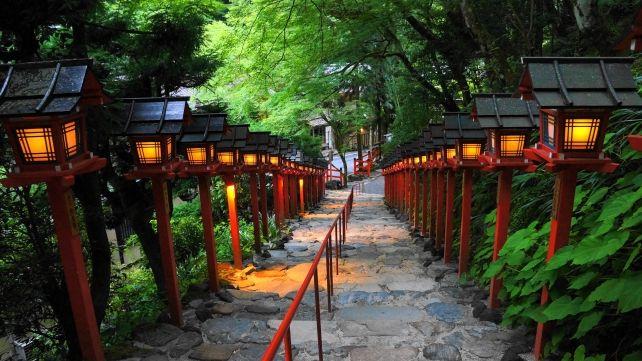 七夕 京都