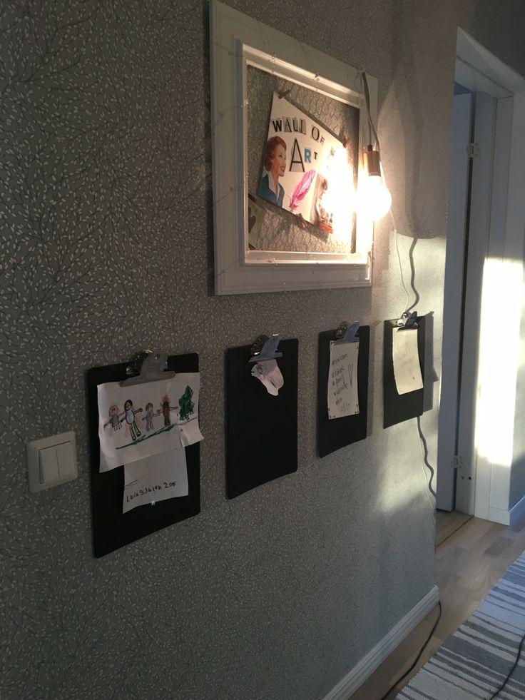 Art Alster Barn Inredning Hus