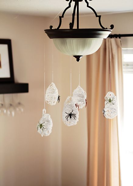 diy spider sacks making these are a halloween tradition with our kids they love
