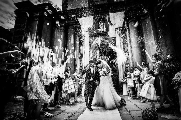 Foto del matrimonio di marzo  9 di Dino Sidoti sul MyWed