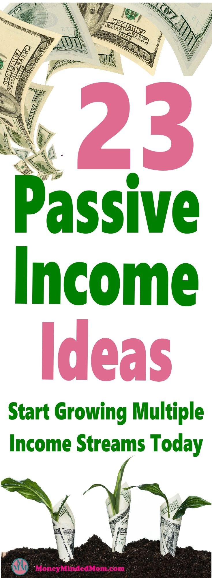23 Passive Income Ideas To Make Easy Money While You Sleep – Places to Go