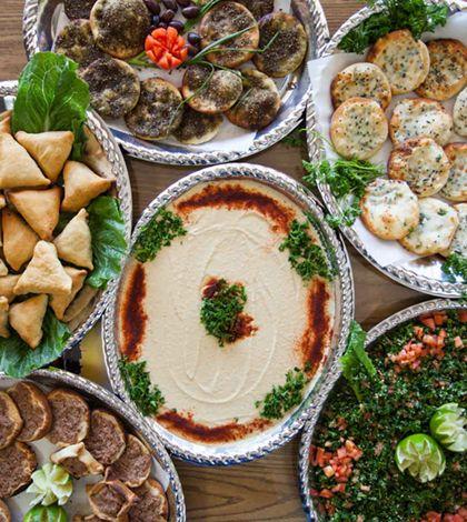 Shawkat's: Where Tulsans enjoy true Lebanese cuisine – TulsaFood