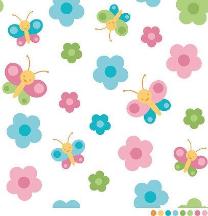 Sweet pastel vector - ilustração de arte em vetor