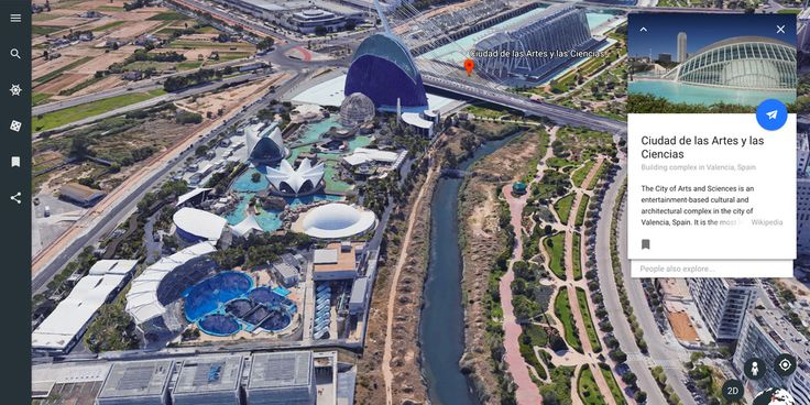 Google Earth's massive update adds 3D maps and interactive guided tours of our planet  by ABHIMANYU GHOSHAL         In its first major update in two years, Google Earth has added a bunch of fun and educational new features to its virtual globe app.