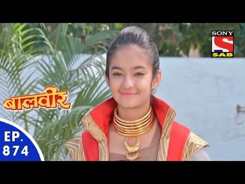 Baal Veer - बालवीर - Episode 982 - 13th May, 2016 - YouTube