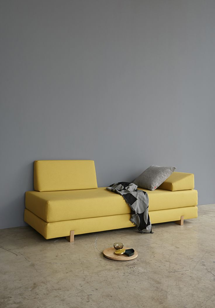 MYK SOFA BED BY INNOVATION LIVING
