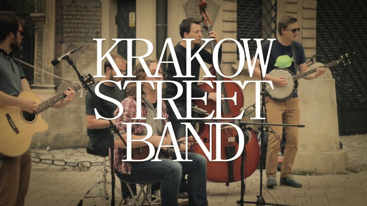 Krakow Street Band - Don't Let Me Be Misunderstood [Backyard Music #09]
