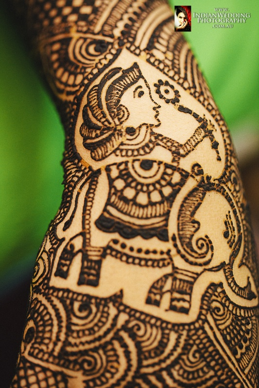 Mehndi Henna Hennatattoo Indianwedding Indianweddingsydney Photographs