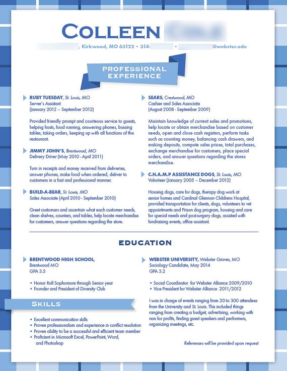 56 best Resume Styles images on Pinterest Resume styles, Design - resumes styles