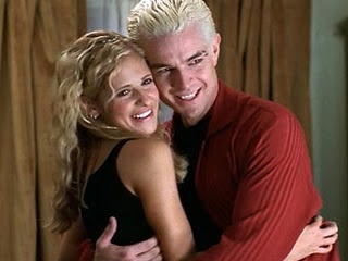 Spuffy... Spike and i are getting married