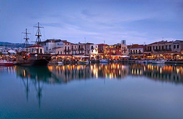 #Plan your #trip: Top 10 #Destinations for #Greece - #TripAdvisor Travelers' Choice #Awards - #Rethymno ranked 7th. #LovinCreta