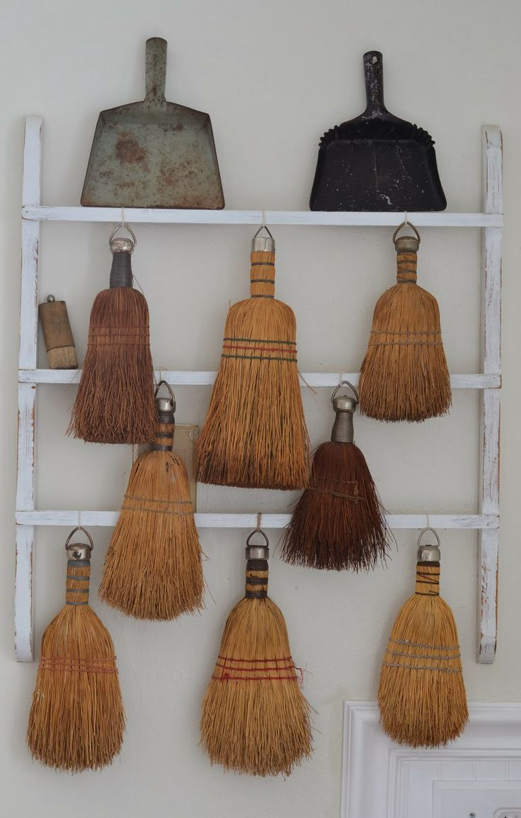 Vintage Whisk Collection