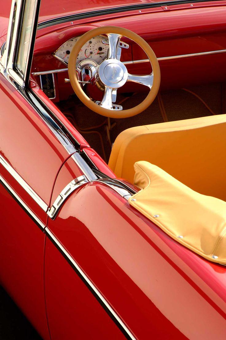 56 Chevy by Boyd Coddington | Boyd Coddington's Garage