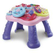 VTech Magic Star Learning Table, Pink
