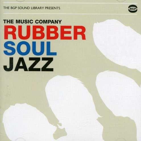 Music Company - Rubber Soul Jazz