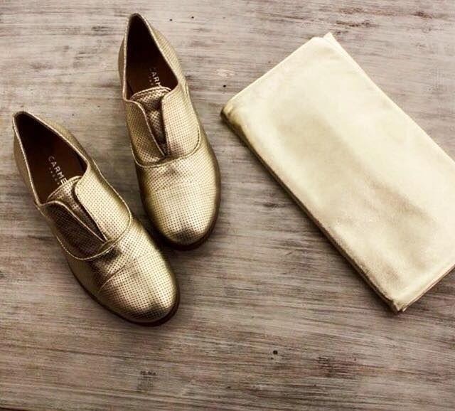 Just Gold in Rago calzature Eboli