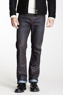 Kane Straight Leg Jean