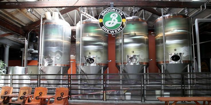 A Japanese beer company just acquired a stake in the biggest craft brewer in New York