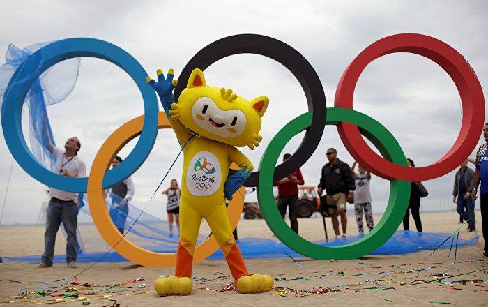 Les utilisateurs des réseaux sociaux sont partagés quant à la décision du Comité international olympique (CIO) d'autoriser la participation des sportifs russes aux Jeux olympiques d'été 2016.