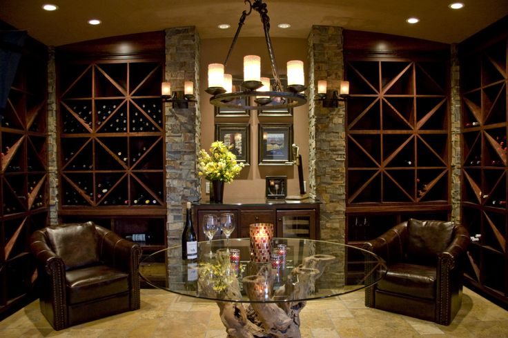We have the design expertise to maximize the potential for wine cellar space in most environments as well as the technical knowledge to create a space with precise temperature and humidity ranges.