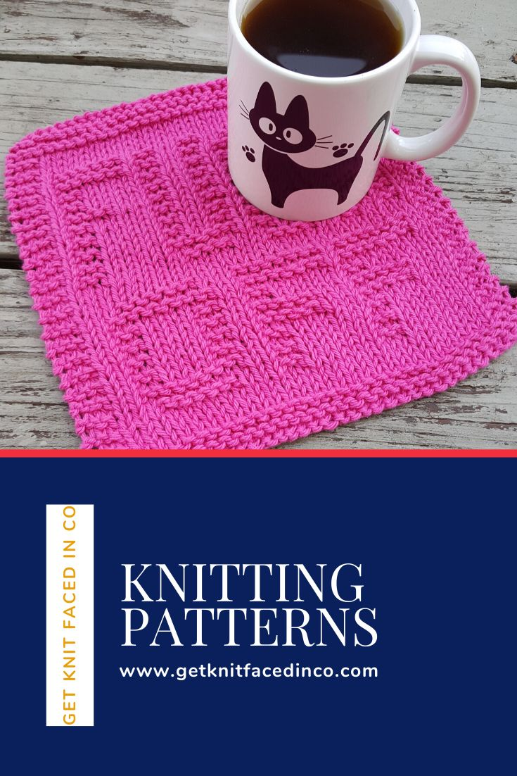 Free Knitting Pattern For Jamma Slippers Knit Flat Sizes Toddler