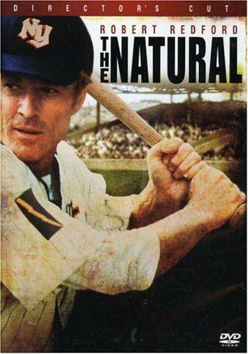 baseball, robert redford