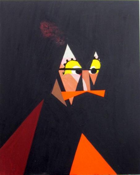 Julian Hooper: Seven Nights