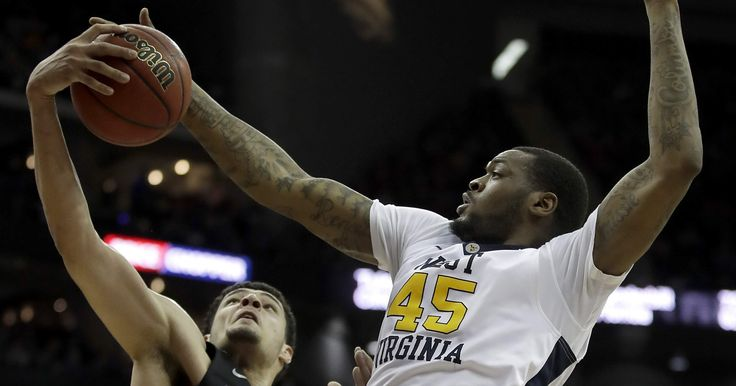 WVU basketball clips Kansas State, advances to Big 12 title game