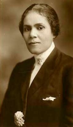 Georgia Ann Robinson (née Hill, 12 May 1879 – 21 September 1961) was the first African American woman to be appointed a police officer at the Los Angeles Police Department (LAPD).