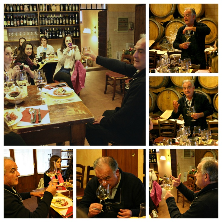 Teach how to drink! #winetasting #tuscany #degustazioni #toscana #wineclasstour #wineclass #wine #foodpairing #Italy