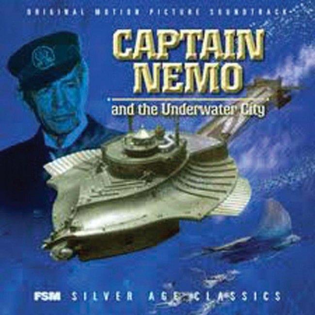 лодка капитана немо название