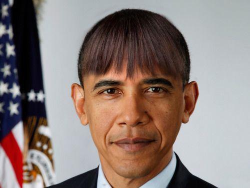 Let's a Go! Bala Obama!