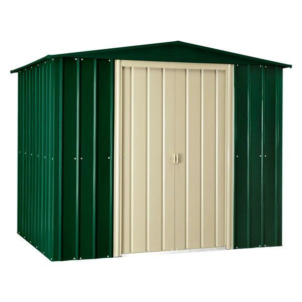 Garden Sheds 8 X 5 236 best high quality metal sheds images on pinterest | metal shed