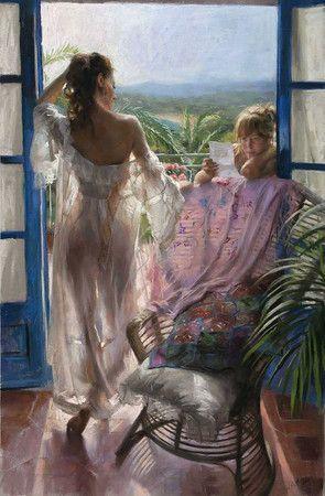 Romero, Vicente - Petleys Ltd, contemporary fine art | SmugMug