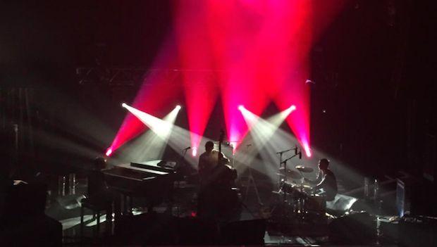 LIVE MUSIC REVIEW : 'GoGo Penguin' KoKo, London (12th June 2015) - http://gigsoup.co/1QXyGoGo PenguingKOKOndon