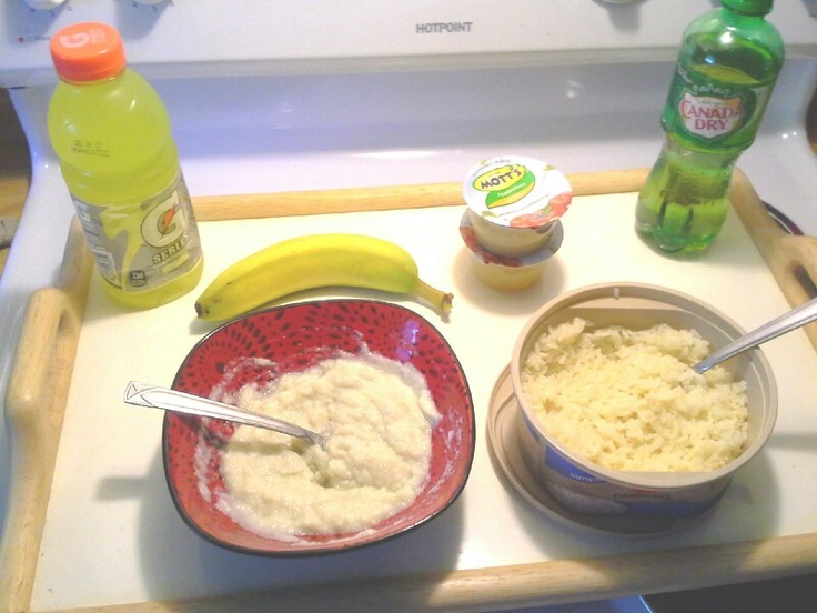 Best Foods For Toddlers When Sick
