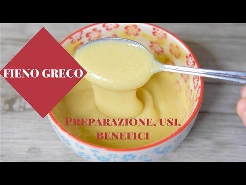 Fieno Greco (Methi): Preparazione, Proprietà, Utilizzi Benefici sui capelli || Bellezza Consapevole - YouTube