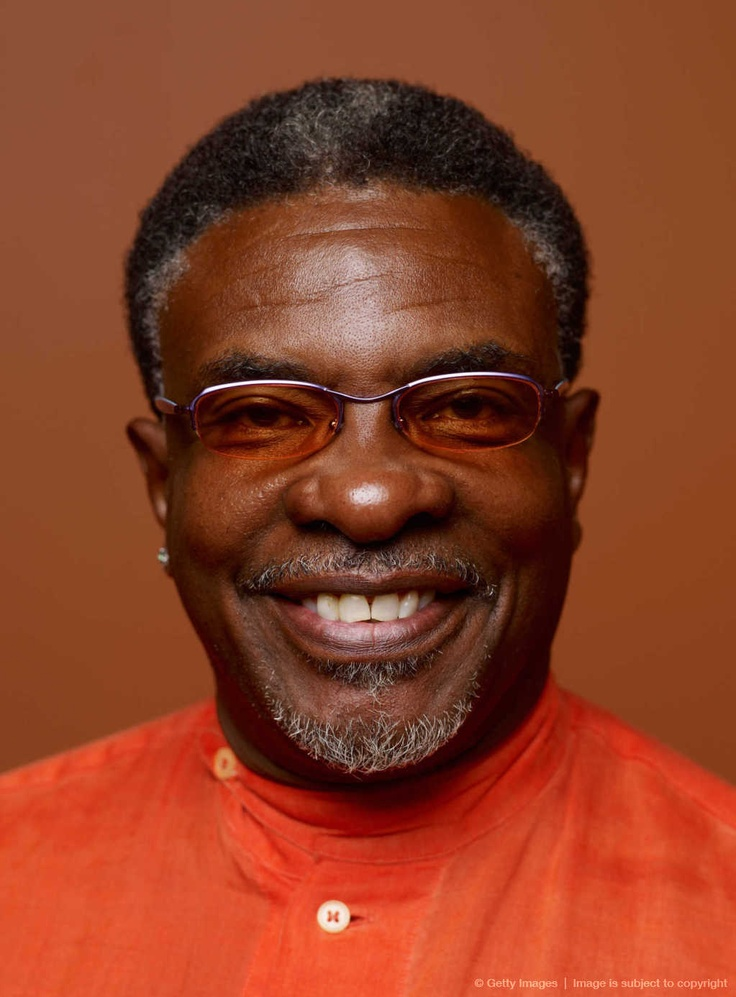 Actor Keith David of 'Cloud Atlas'