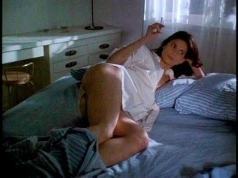 The Last Seduction (1994) Crime, Drama, Thriller - Linda Fiorentino, Peter Berg, Bill Pullman - A devious sexpot steals her husband's drug money and hides out in a small town where she meets the perfect dupe for her next scheme.