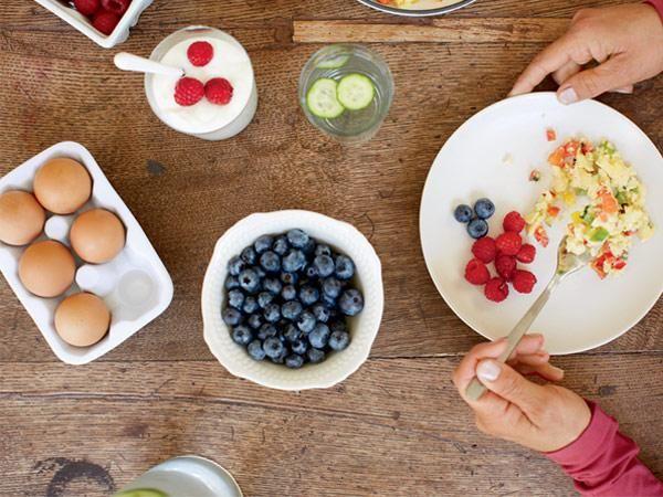 18 Metabolism-Boosting Foods - Prevention.com