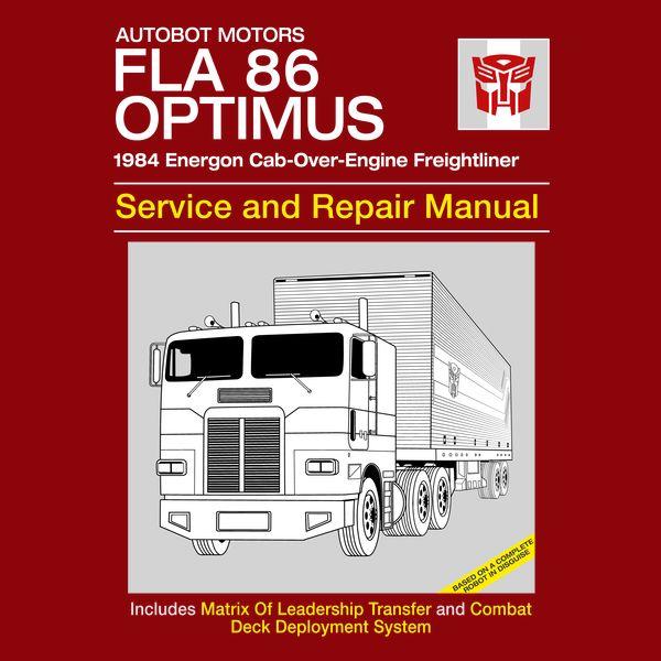 7 best repair manuals images on pinterest repair manuals book optimus service and repair manual neatoshop fandeluxe Image collections