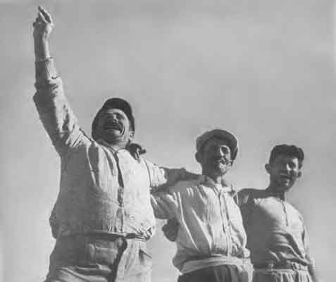 Region of Nafplio, Men dancing
