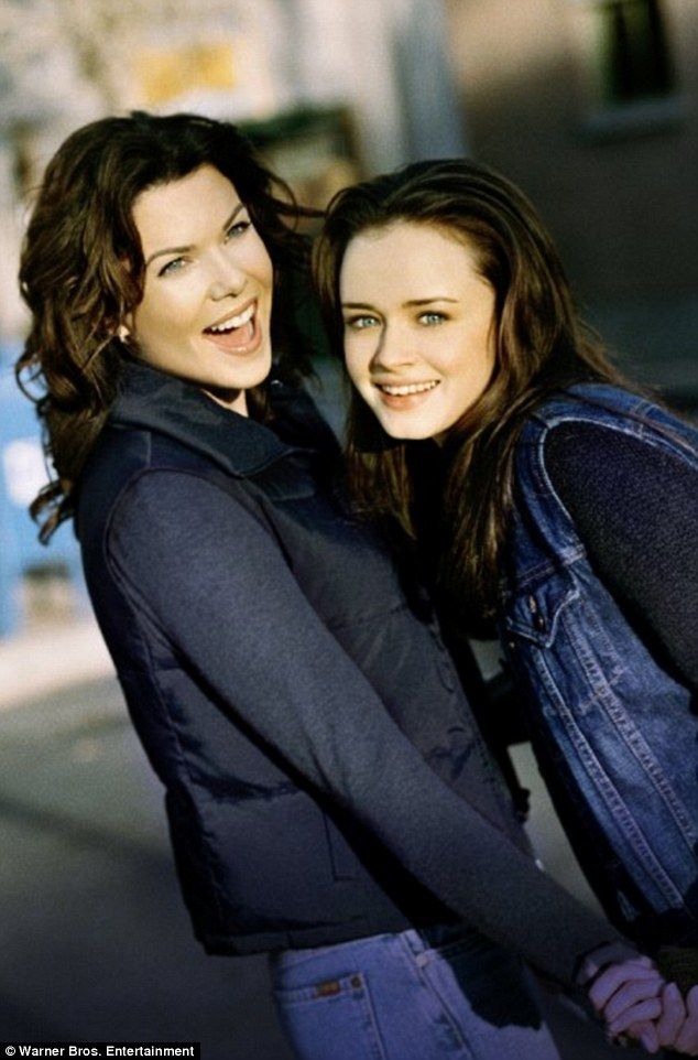 They're back! It's been confirmed that the quirky, hour-long dramedy Gilmore Girls will be...
