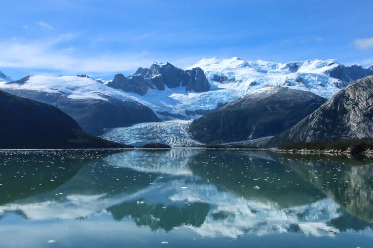 Chile Kreuzfahrt: Patagonien, Feuerland & Kap Hoorn