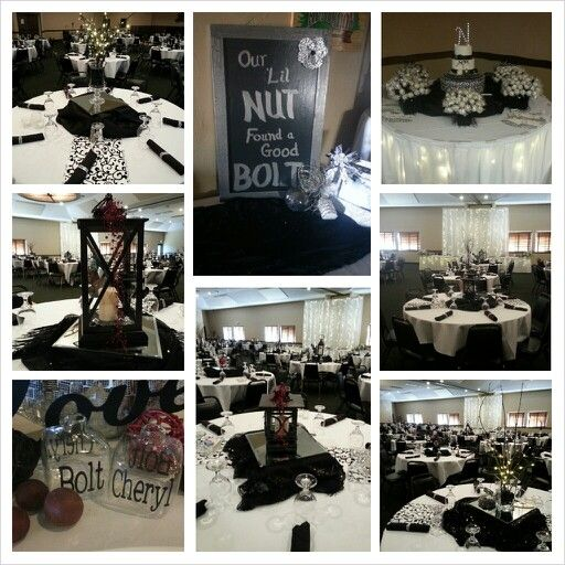 wedding reception at stoney creek inn and conference. Black Bedroom Furniture Sets. Home Design Ideas