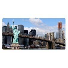 New York Szabadságszobor falikép