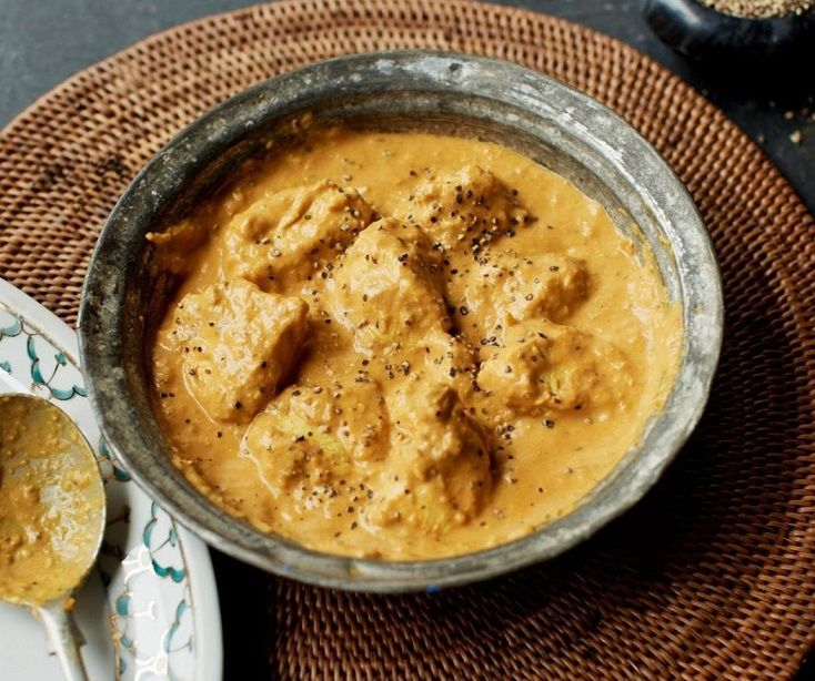 Best 25 chicken korma recipe ideas on pinterest chicken korma chicken korma this is authentictraditional chicken korma recipe it tasted yum forumfinder Gallery