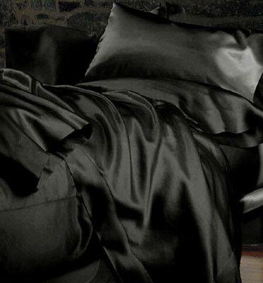 Sabanas de Seda un placer para dormir  http://www.casablanqueria.com/cama/sabanas-de-seda/
