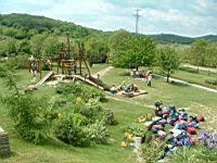 Tihanyi szabadidopark