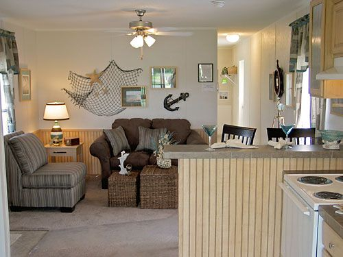 509 Best Mobile Home Ideas Images On Pinterest | Homes, Mobile Home Living  And Mobile House